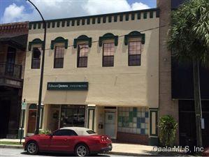 Photo of 9 NE 1st Avenue #9-13, Ocala, FL 34470 (MLS # 430131)