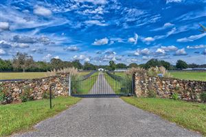 Photo of 16211 W Hwy 316, Williston, FL 32696 (MLS # 546136)