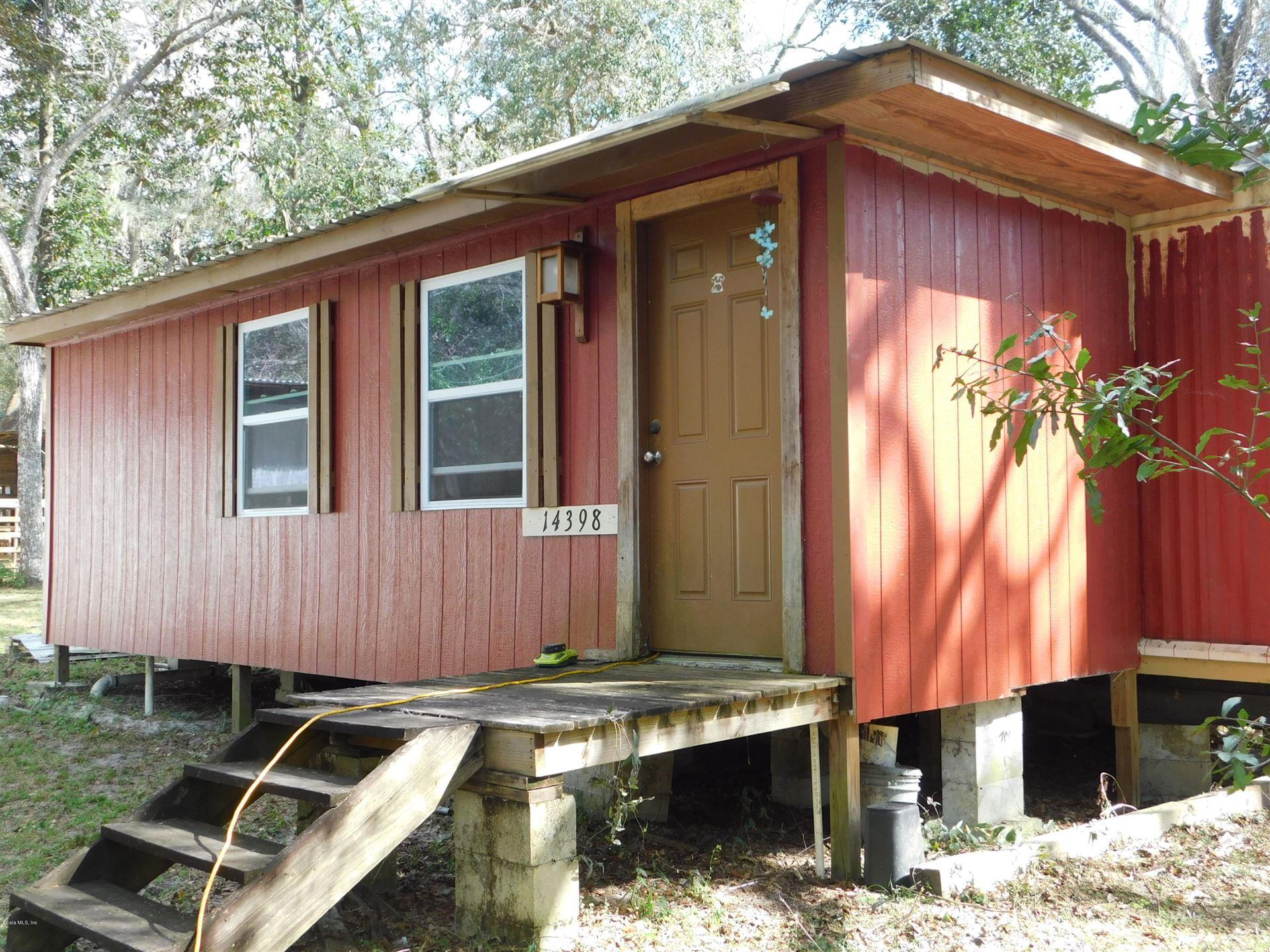 14398 NE 189th Place, Fort McCoy, FL 32134 - MLS#: 567145