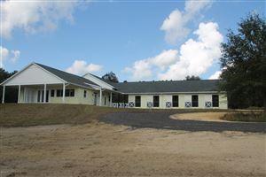 Photo of 11030 W 318, Reddick, FL 32686 (MLS # 546156)