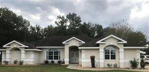 Photo of 3951 SE 219 Avenue, Morriston, FL 32668 (MLS # 545159)