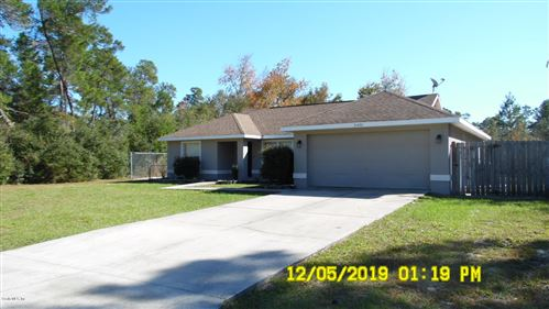 Photo of 2420 SW 158 Street Road, Ocala, FL 34473 (MLS # 567162)
