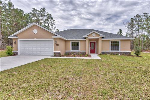 Photo of 4119 SW 108 Place, Ocala, FL 34476 (MLS # 569162)