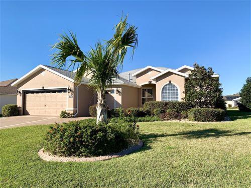 Photo of 1645 SW 156th Lane, Ocala, FL 34473 (MLS # 569165)