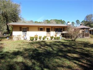 Photo of 18255 SW 57 Place, Dunnellon, FL 34432 (MLS # 549168)