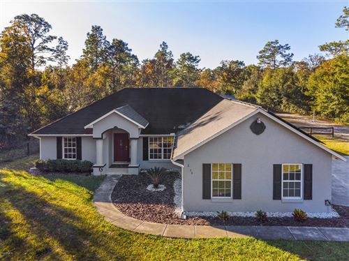 Photo of 13380 SW 90th Street, Dunnellon, FL 34432 (MLS # 567168)