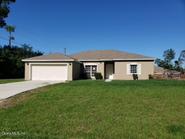 159 Marion Oaks Trail, Ocala, FL 34473 - MLS#: 565168