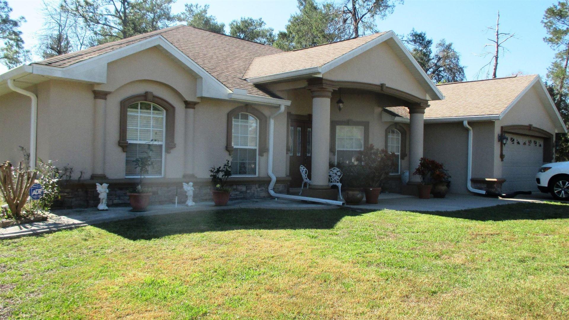 208 Marion Oaks Trail, Ocala, FL 34473 - MLS#: 569170