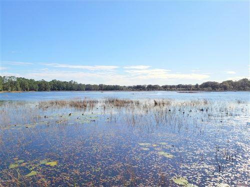 Photo of 333ac NE 315, Fort McCoy, FL 32134 (MLS # 565174)