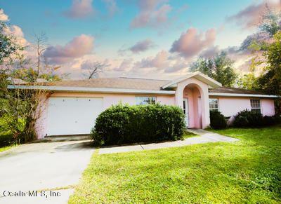 Photo of 228 Oak Circle, Ocala, FL 34472 (MLS # 567181)