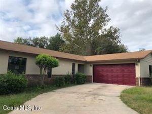 Photo of 5180 SE 26th Street, Ocala, FL 34480 (MLS # 549182)