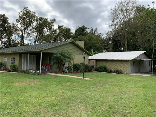 Photo of 11938 SE 55th Ave Rd Road, Belleview, FL 34420 (MLS # 566182)