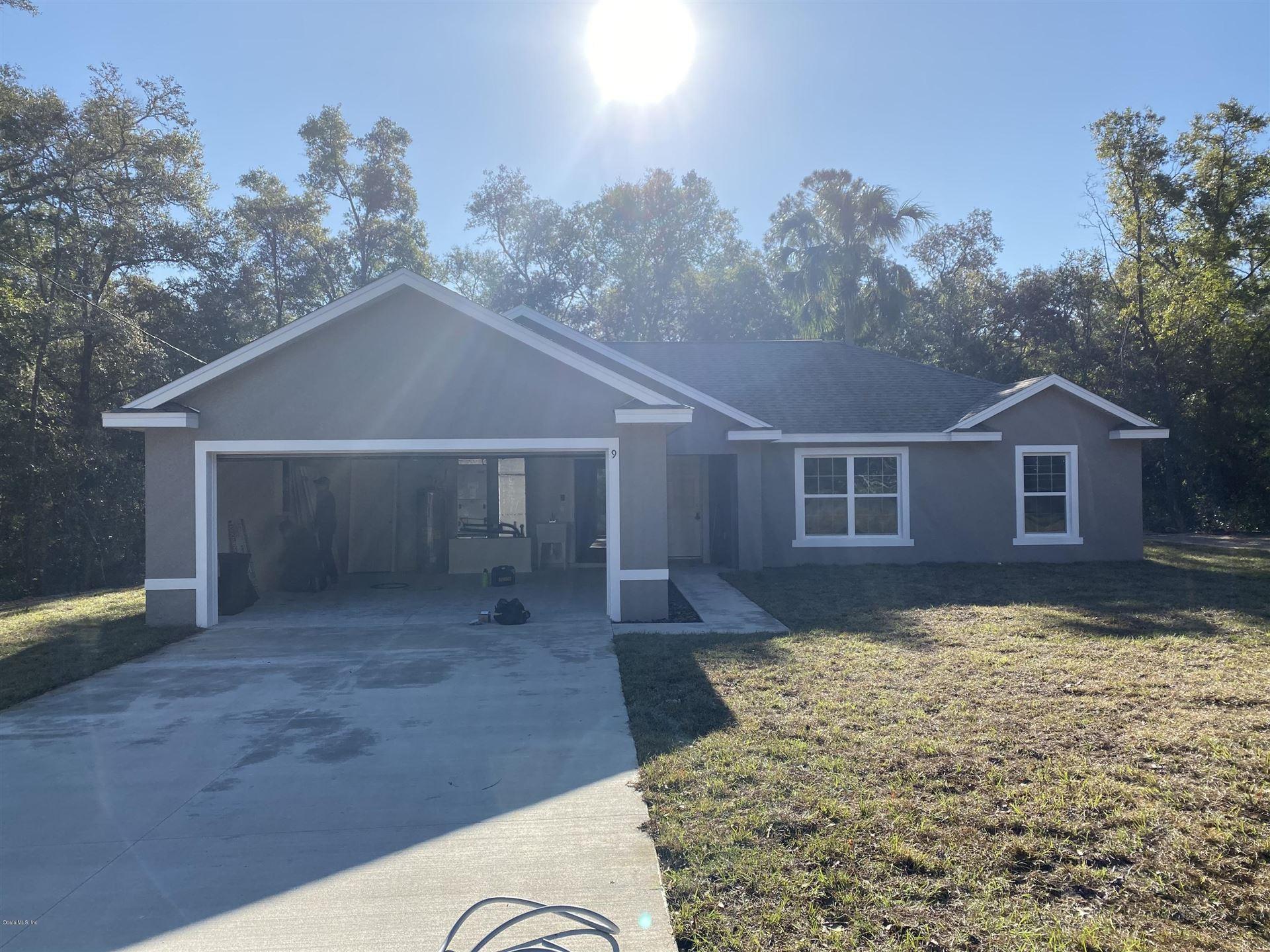 14510 SW 29Th Terrace, Ocala, FL 34473 - MLS#: 569183