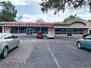Photo of 5922 SE Abshier Boulevard, Belleview, FL 34420 (MLS # 544185)