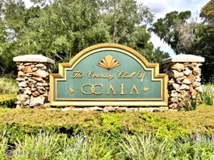 Photo of tbd 69TH PLACE, Ocala, FL 34480 (MLS # 556185)