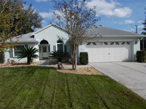 Photo of 10858 SW 69th Circle, Ocala, FL 34476 (MLS # 569185)