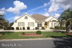 Photo of 1874 Sunset Ridge Drive, The Villages, FL 32162 (MLS # 546189)