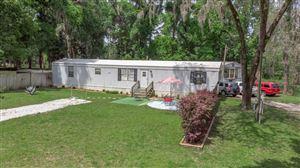 Photo of 11656 SE 50th Avenue Road, Belleview, FL 34420 (MLS # 554189)