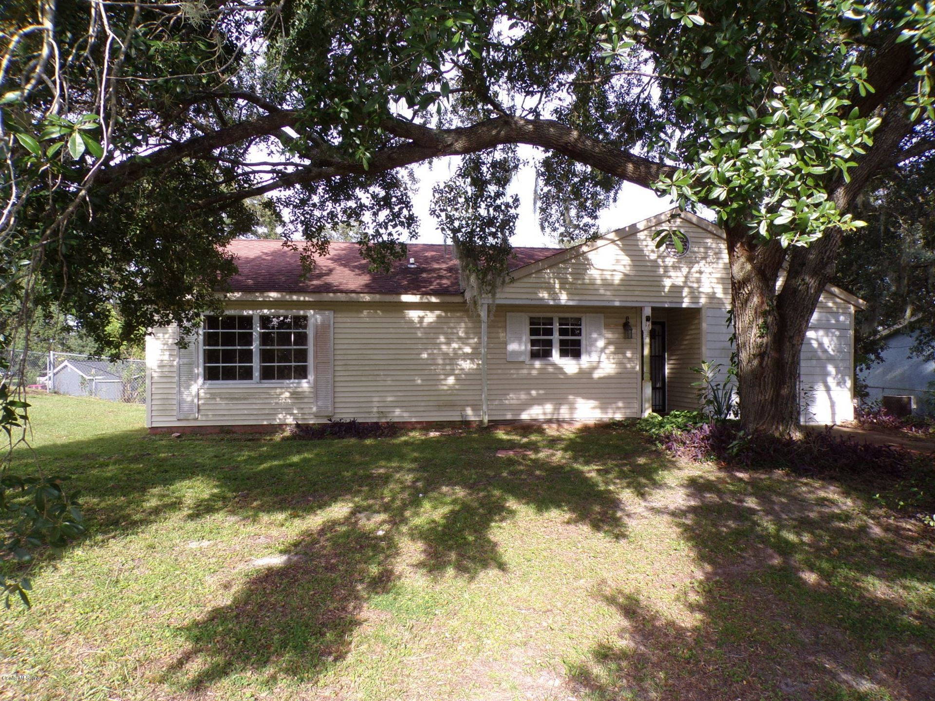 17 Oak Court, Ocala, FL 34472 - MLS#: 565190