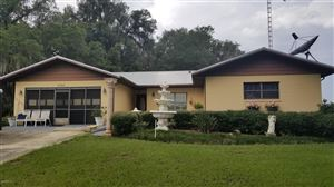 Photo of 6350 NE 86th Avenue, Bronson, FL 32621 (MLS # 559191)
