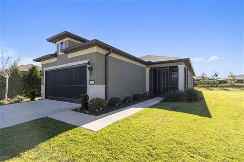 Photo of 9658 SW 76th Lane Road, Ocala, FL 34481 (MLS # 569201)