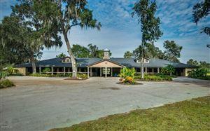Photo of 6939 W Hwy 316, Reddick, FL 32686 (MLS # 549202)
