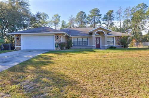 Photo of 4480 SW 169th Place, Ocala, FL 34473 (MLS # 567202)