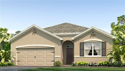 Photo of 3084 NE 42nd Road, Ocala, FL 34470 (MLS # 567208)