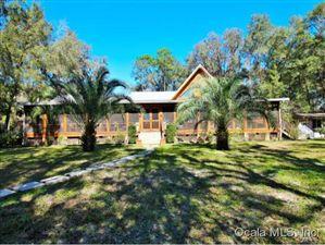 Photo of 16791 SE 7th Lane, Williston, FL 32696 (MLS # 439209)