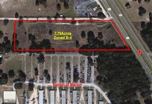 Photo of 12716 S Highway 441, Belleview, FL 34420 (MLS # 535209)