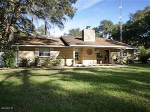Photo of 13031 SE 120th Street, Ocklawaha, FL 32179 (MLS # 547215)
