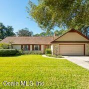 Photo of 160 SE 53rd Court, Ocala, FL 34480 (MLS # 567216)