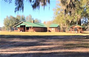 Photo of 17050 20TH AVE RD, Ocala, FL 34473 (MLS # 561218)