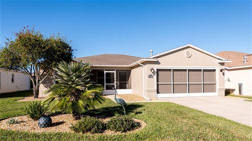 Photo of 15748 SW 16th Terrace, Ocala, FL 34473 (MLS # 567223)