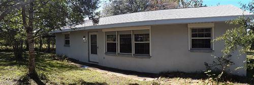 Photo of 7230 SE 160TH Ave Avenue, Morriston, FL 32668 (MLS # 560229)