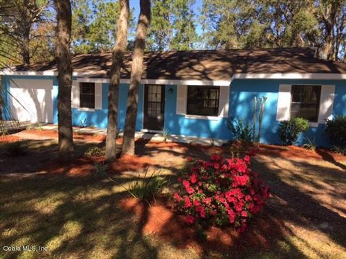 Photo of 24331 SW Indian Hill Drive, Dunnellon, FL 34431 (MLS # 567231)