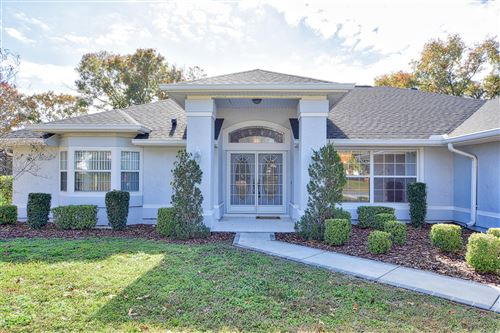 Photo of 5426 SW 87th Place, Ocala, FL 34476 (MLS # 567238)