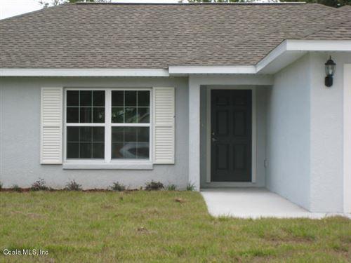 Photo of 13412 SW 60th Court Road, Ocala, FL 34473 (MLS # 569238)