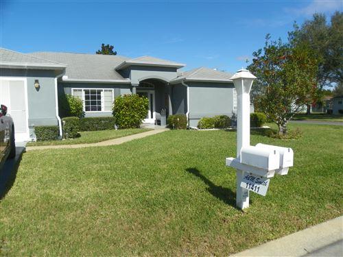 Photo of 11411 SW 138 Lane, Dunnellon, FL 34432 (MLS # 569253)