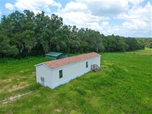 Photo of 15731 SE 72nd Place, Morriston, FL 32668 (MLS # 550266)