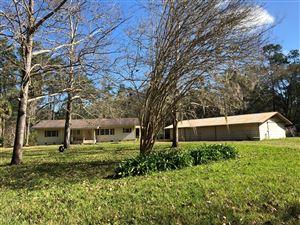Photo of 11121 NE 110th Street, Fort McCoy, FL 32134 (MLS # 551266)