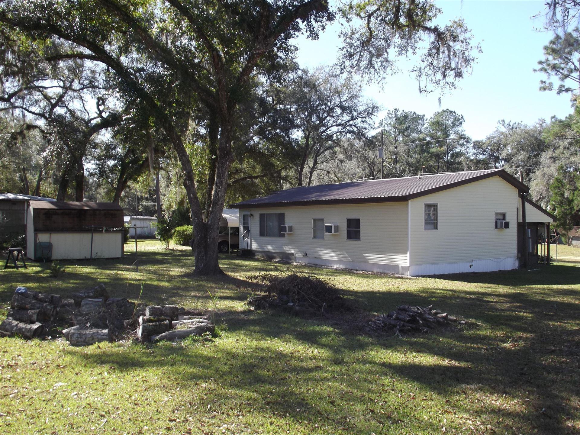 16475 NE 135 Terrace, Fort McCoy, FL 32134 - MLS#: 568272