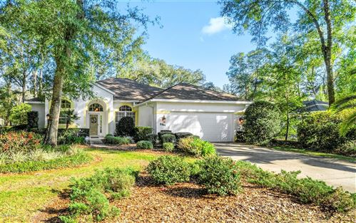 Photo of 8861 SW 191st Circle, Dunnellon, FL 34432 (MLS # 569280)