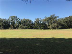 Photo of 0 SE 175th Court, Morriston, FL 32668 (MLS # 547284)