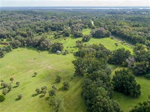 Photo of 0 NW 75 Ave Road, Micanopy, FL 32667 (MLS # 561286)