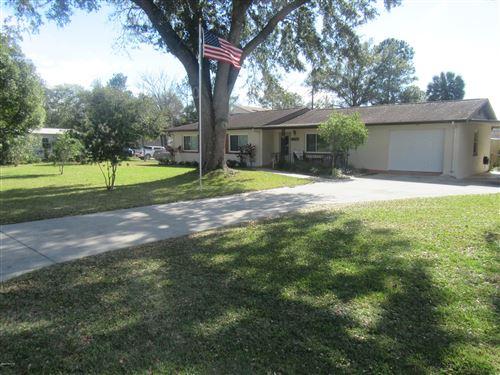 Photo of 3446 NE 11th Street, Ocala, FL 34470 (MLS # 569288)