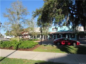 Photo of 101 Courthouse Square, Inverness, FL 34450 (MLS # 558294)
