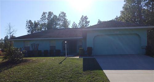 Photo of 7870 SW 127th Loop, Ocala, FL 34473 (MLS # 569295)