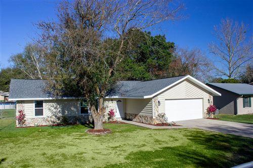 Photo of 42 Almond Drive, Ocala, FL 34472 (MLS # 569299)