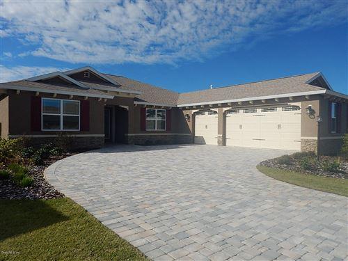 Photo of 9237 SW 89th Loop, Ocala, FL 34481 (MLS # 564300)